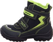 Superfit Snowcat GTX Vinterkänga, Blue/Green