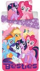 My Little Pony Bäddset 150x210