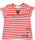 Disney Mimmi Pigg T-Shirt, Red