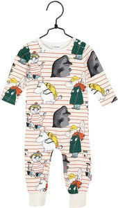 Mumin Hu Pyjamas, Orange