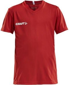 Craft Jersey Tröja, Bright Red