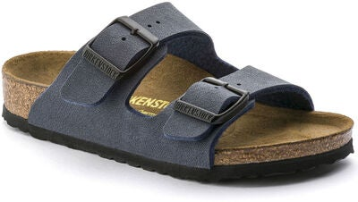 Birkenstock Arizona Kids Sandal, Navy