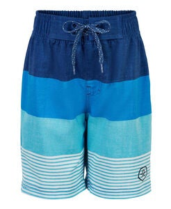 Color Kids Badshorts, Estate Blue