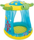 Bestway Babypool Turtle Totz Play Pool