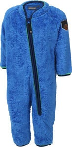 Color Kids Detril teddy suit Blue Sea