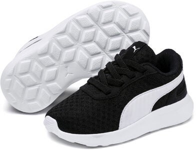 Puma ST Activate AC INF Sneaker, Black
