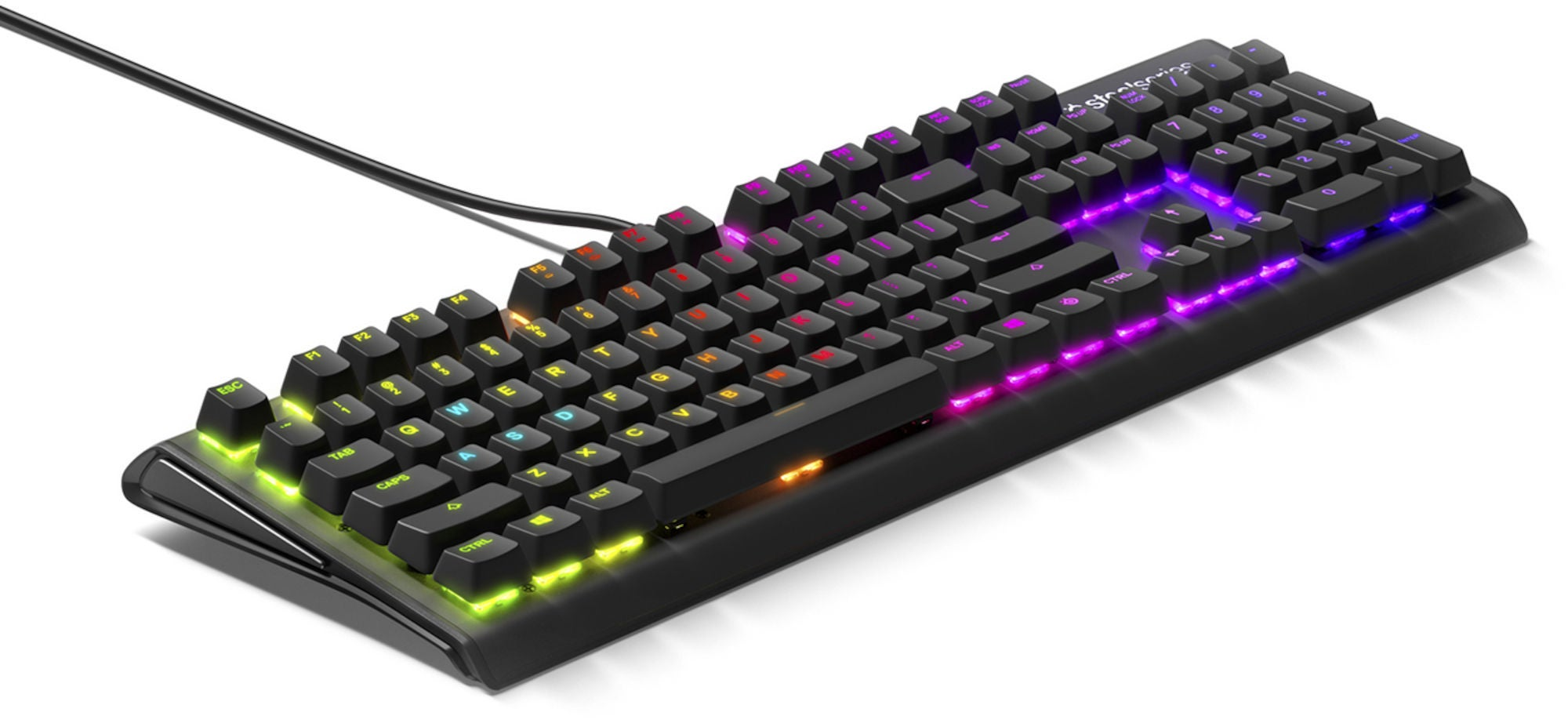 SteelSeries Apex M750 Gaming Tangentbord