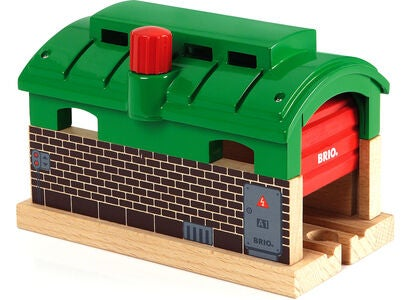 BRIO World 33574 Tågstall