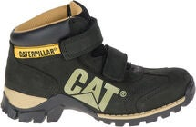 Caterpillar Whittaker Känga, Black