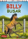 Bonnier Bok Billy Busar