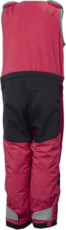 Helly Hansen Vertical Bib Hängslebyxa, Persian Red