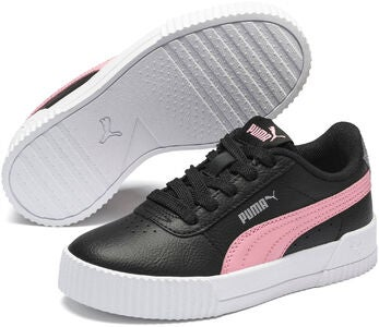 Puma Carina L PS Sneaker, Black
