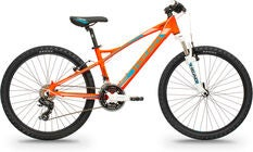HEAD Ridott I Cykel 24 tum, Orange