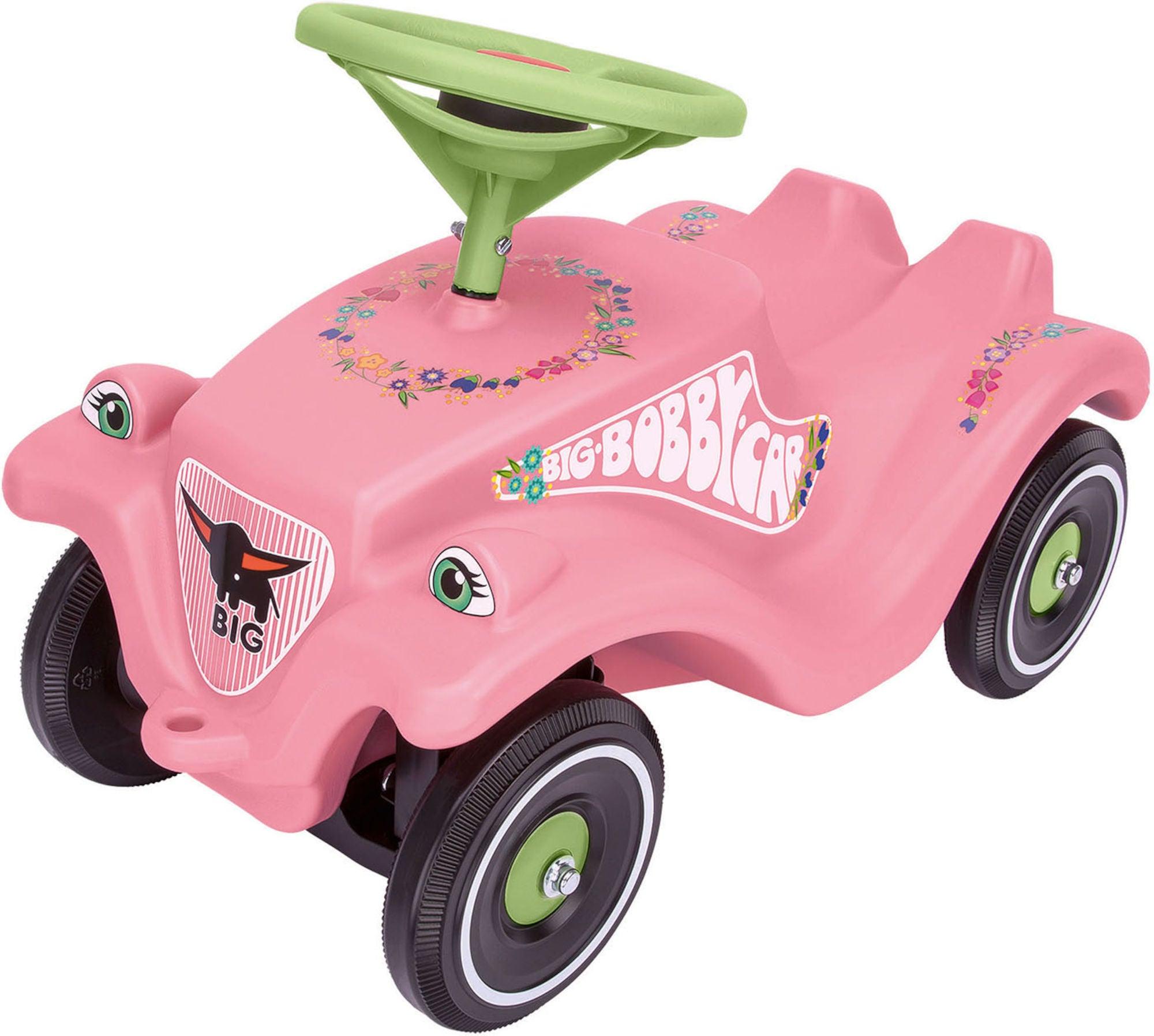 BIG Bobby Car Classic Blomma