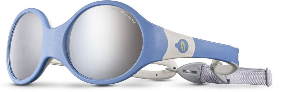 Julbo Loop L Spectron 4 Baby Solglasögon, Blue/Light Grey