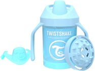 Twistshake Mini Cup Pipmugg 230ml, Pastellblå