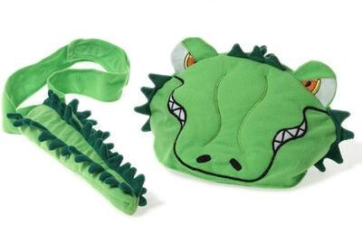 Köp Oskar   Ellen Utklädningskläder Krokodil  34c608c8a78b2