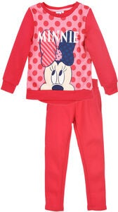 Disney Mimmi Pigg Set, Dark Pink