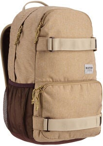 Burton Treble Yell Ryggsäck, Kelp Heather