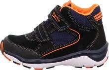 9aaf0fc214e Superfit Sport5 GORE-TEX Sneaker, Black/Blue