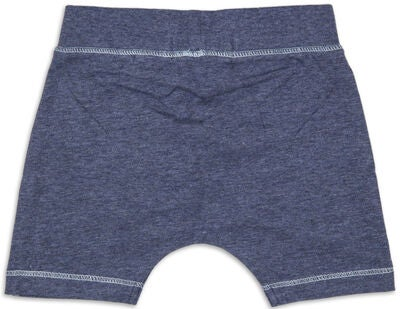 Name it Newborn Shorts Isak, Dress Blues