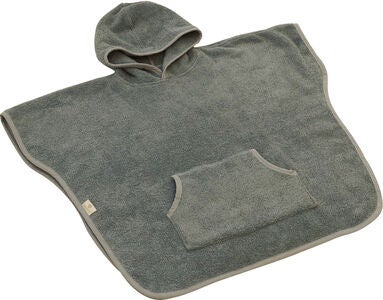 BabyDan Badponcho, Dusty Grey