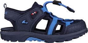 Viking Sandvika Sandal, Navy/Blue
