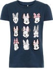 Name it Mimmi Pigg T-shirt, Dark Sapphire