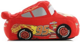 Disney Cars Toffla, Red/Black