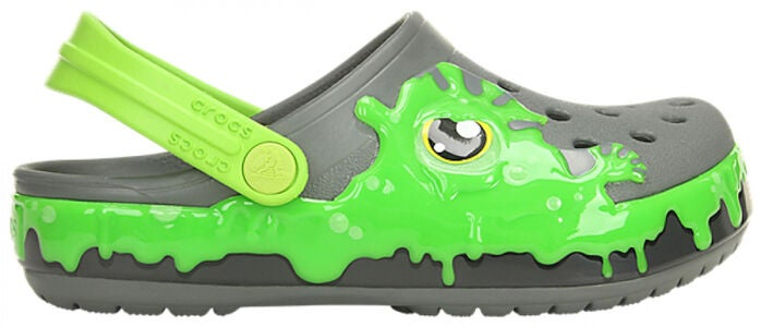 Crocs Fun Lab Clog, Grey