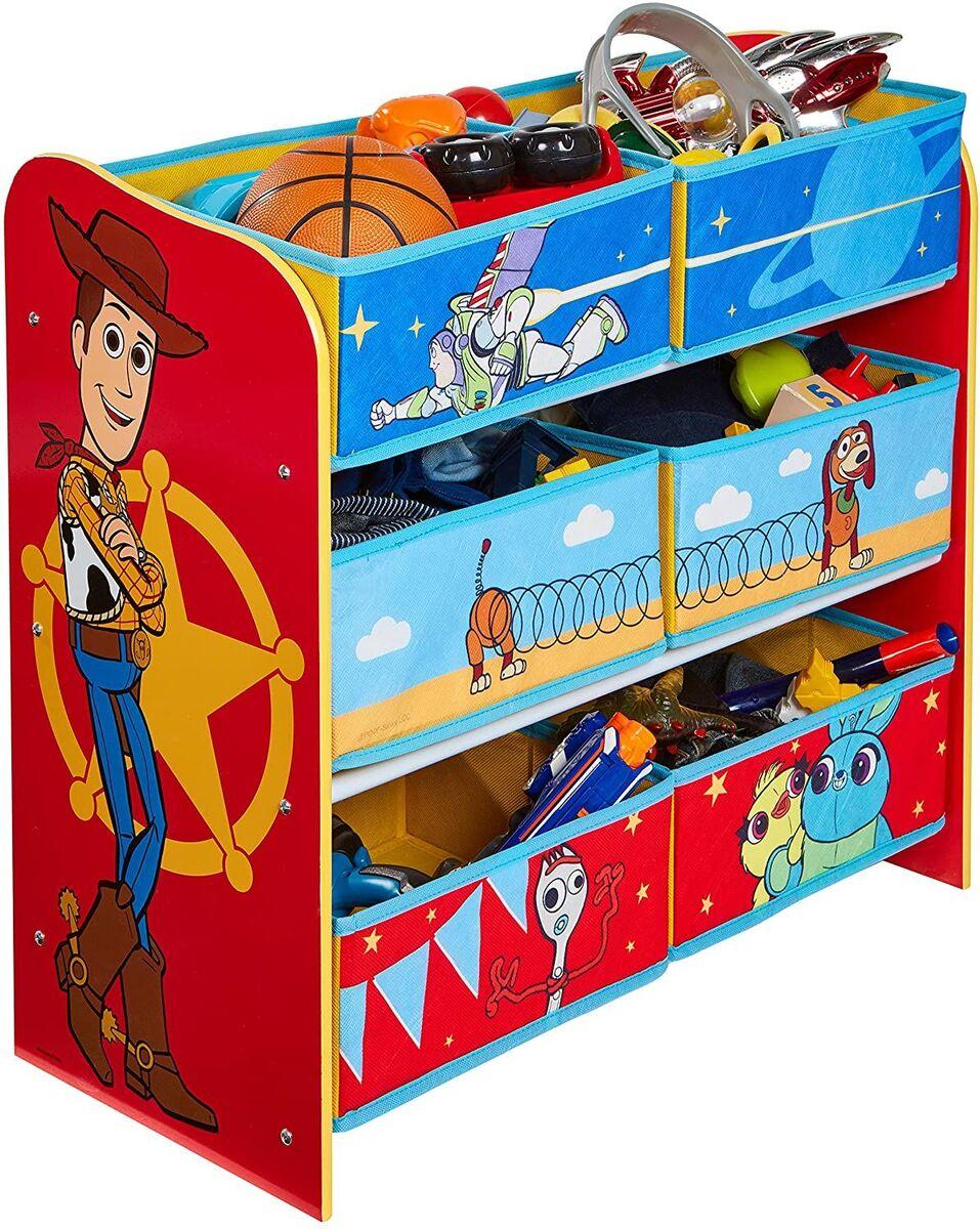 Köp Disney Pixar Toy Story Bord och Stolar | Jollyroom