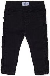 Luca & Lola Caserta Jeggings Baby, Black