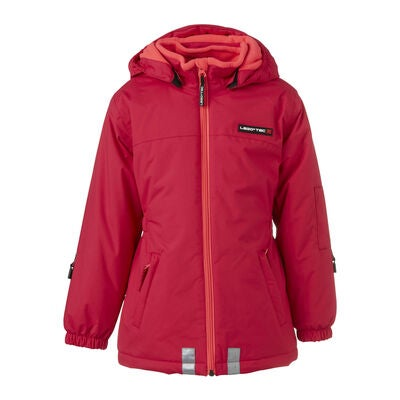 LEGO Wear Jacka Jeney 670, Red