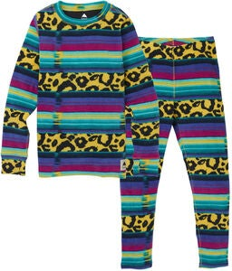 Burton Youth Set, Leopardy Cat