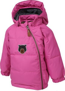 Color Kids Detmer Mini Jacka, Phlox Pink