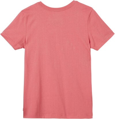 Levi's T-Shirt, Mid Pink
