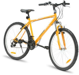 Impulse Mountain Explorer Barncykel 26 tum, Orange
