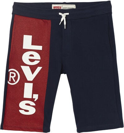 Levi's Bermuda Shorts, Dark Blue