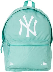 New Era MLB NYY Ryggsäck 16L, Mint/White
