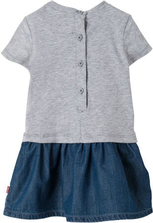 Levi's Klänning, Light China Grey