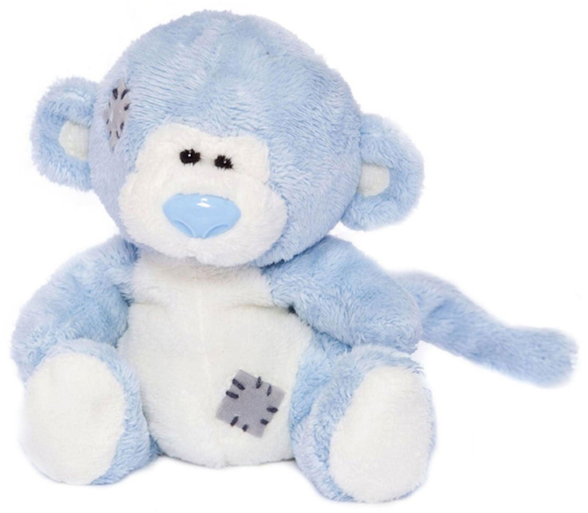 My Blue Nose Friend Gosedjur Apa