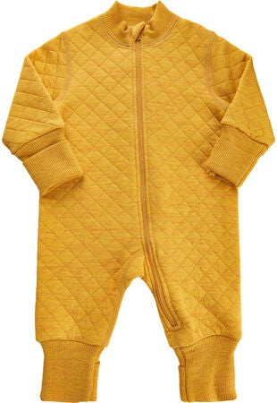 CeLaVi Jumpsuit Ull, Mineral Yellow