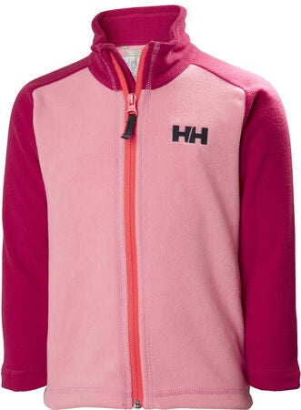 Helly Hansen Daybreaker 2.0 Jacka, Strawberry Pink