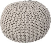 KidsDepot Bundy Sittpuff, Grey