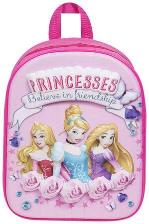 Köp Disney Princess Ryggsäck 3ef86d8412aca