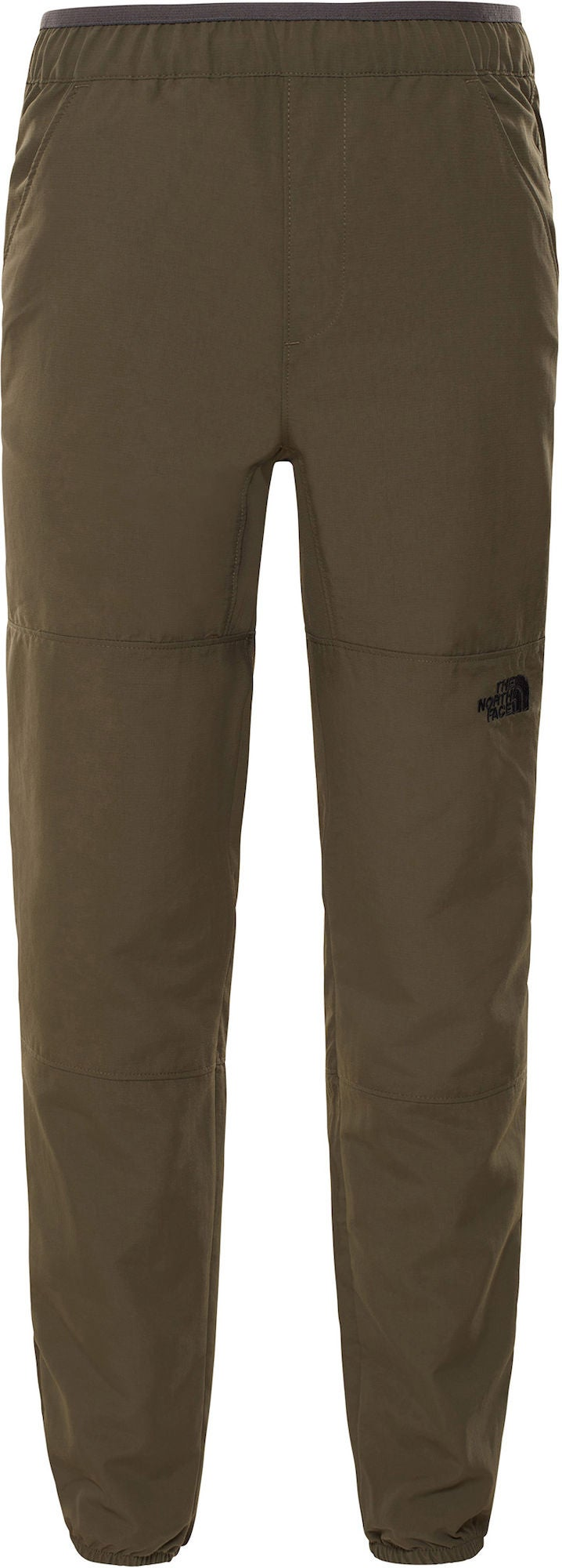 The North Face Byxa, New Taupe Green XL