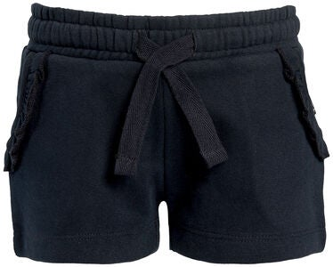 Luca & Lola Duna Shorts, Black