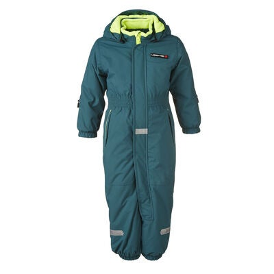 LEGO Wear Overall Javier 675, Green