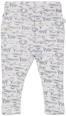 Luca & Lola Lexi Leggings 3-pack, White
