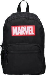 Marvel Retro Dedication Ryggsäck 14L, Black